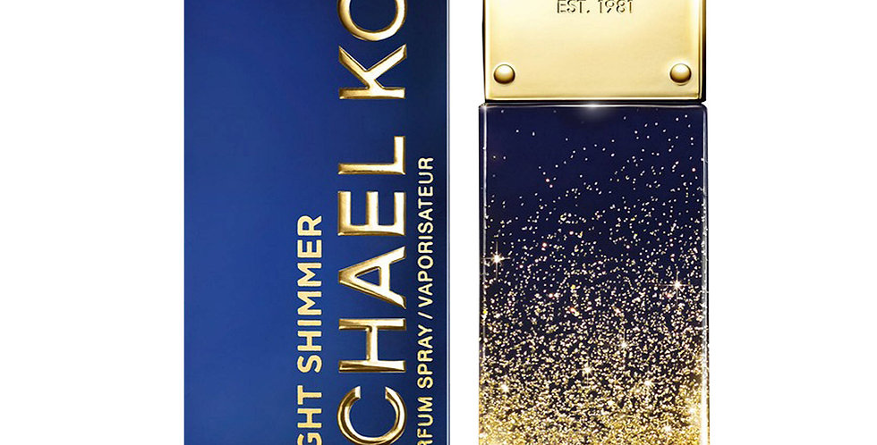 Michael Kors Midnight Shimmer EDP Spray