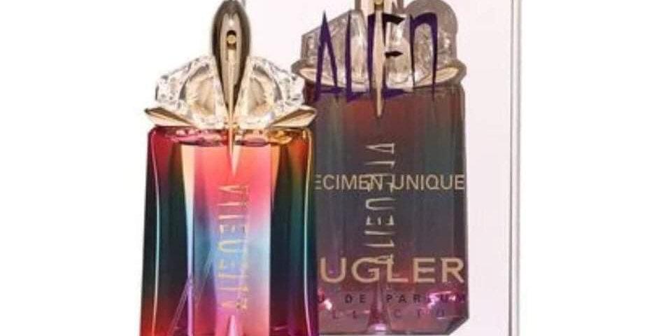 Thierry Mugler Alien EDP Refillable Spray - Specimen Unique