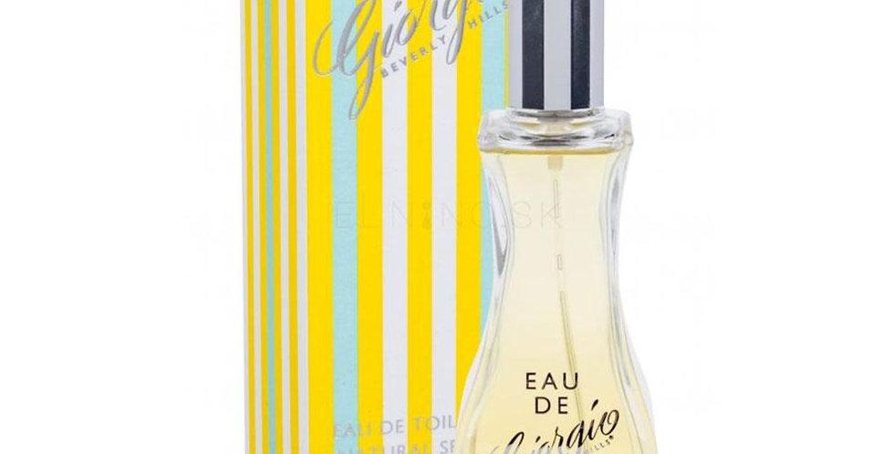Giorgio Beverly Hills Eau de Giorgio EDT Spray