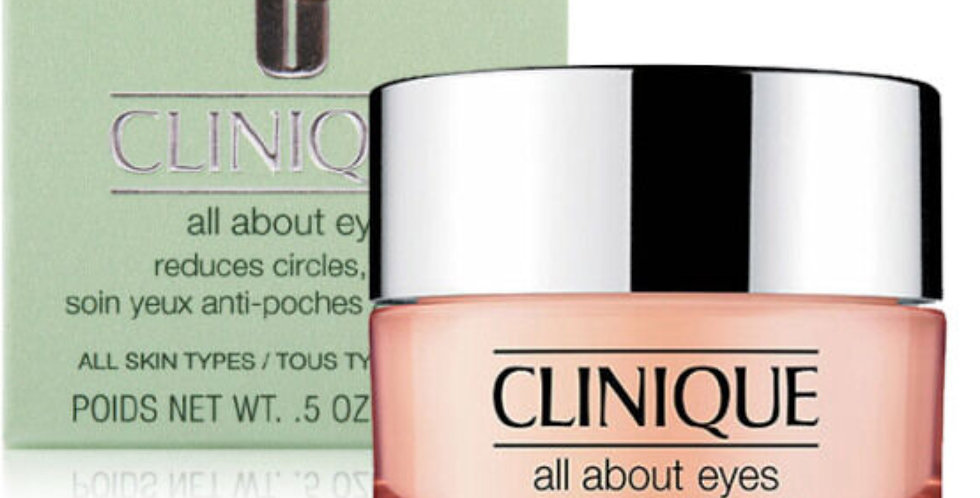 Clinique 15ml All About Eyes