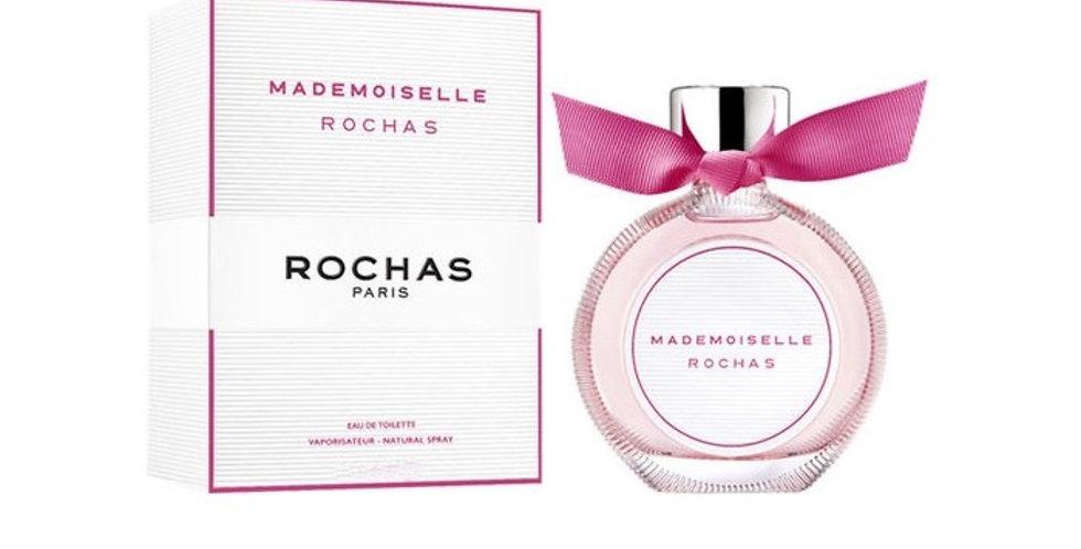 Rochas Mademoiselle Rochas EDT Spray