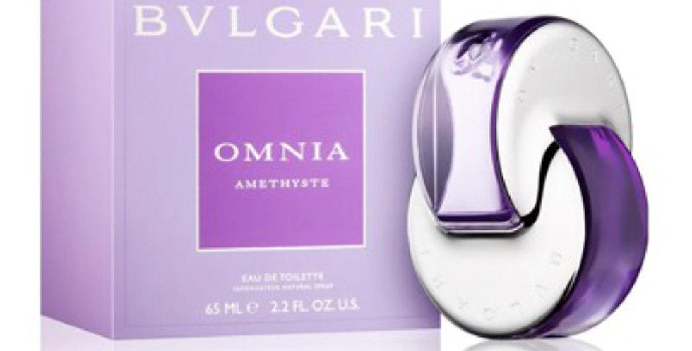 Bulgari Omnia Amethyste EDT Spray