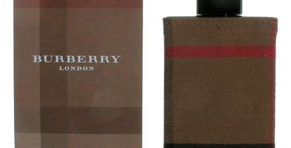 Burberry London Men EDT Spray