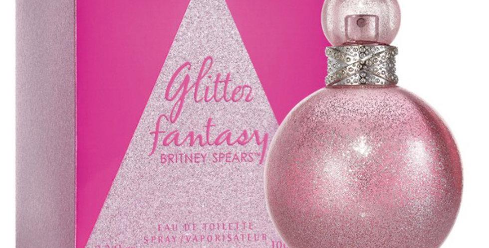 Britney Spears Glitter Fantasy EDT Spray