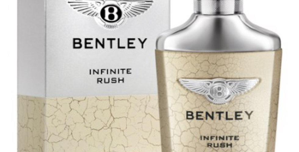 Bentley Infinite Rush EDT Spray