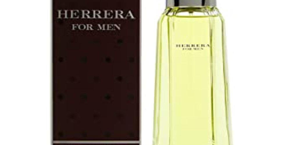 Carolina Herrera for Men EDT Spray