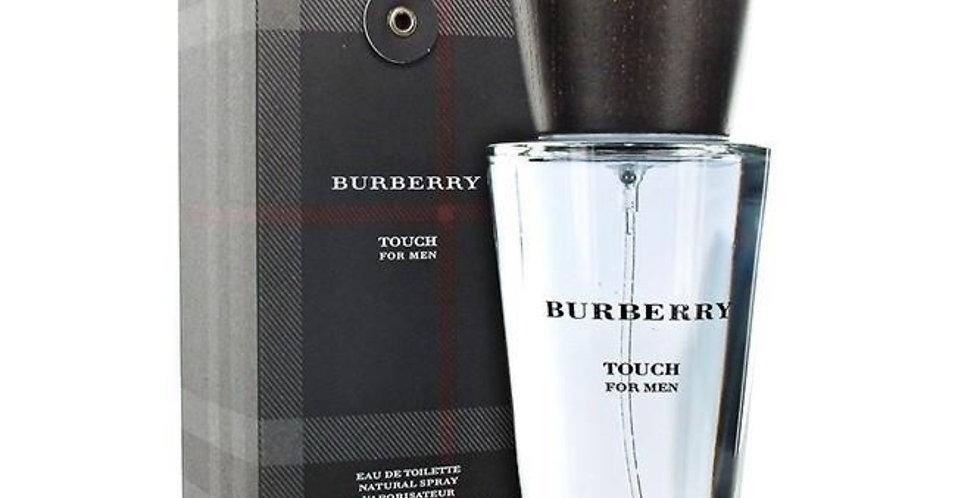 Burberry Touch Men EDT Spray