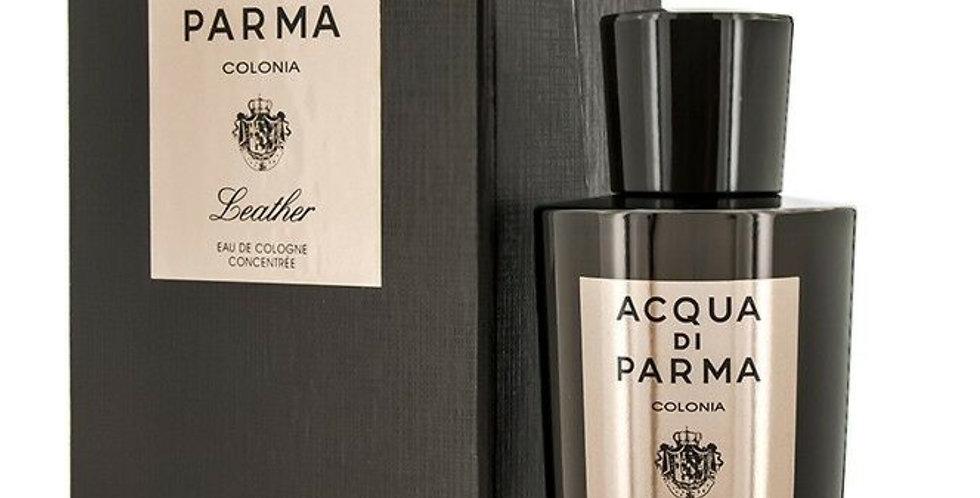 Acqua di Parma Colonia Leather EDC Concentree Spray