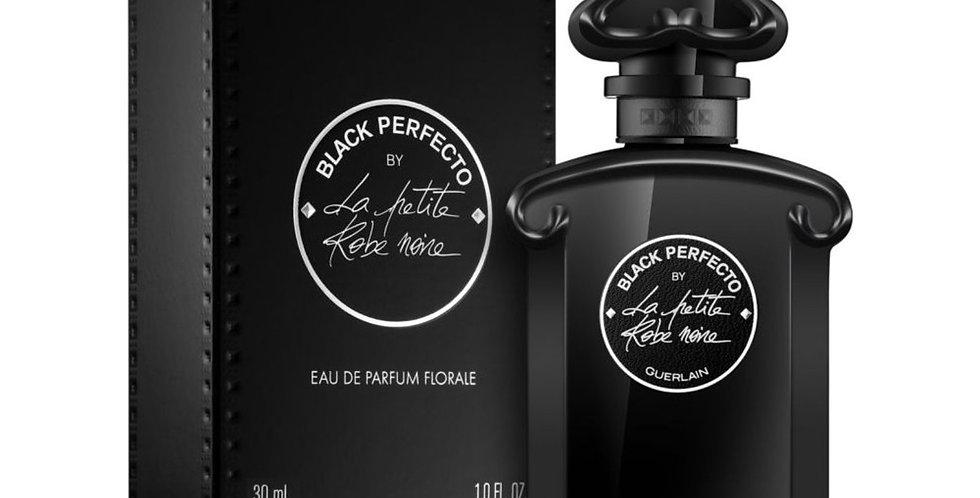 Guerlain La Petite Robe Noire Black Perfecto EDP Spray