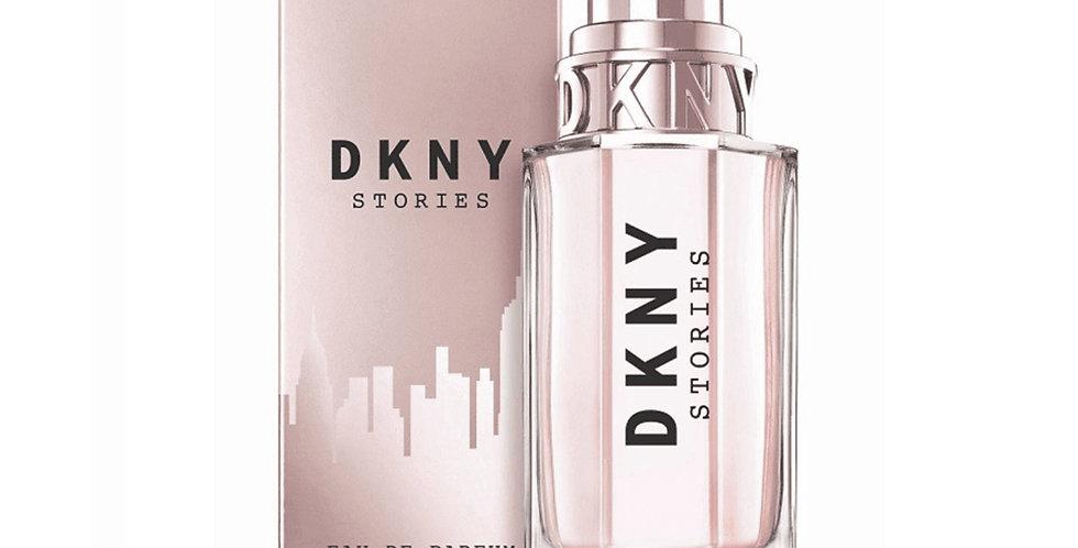 DKNY Stories EDP Spray