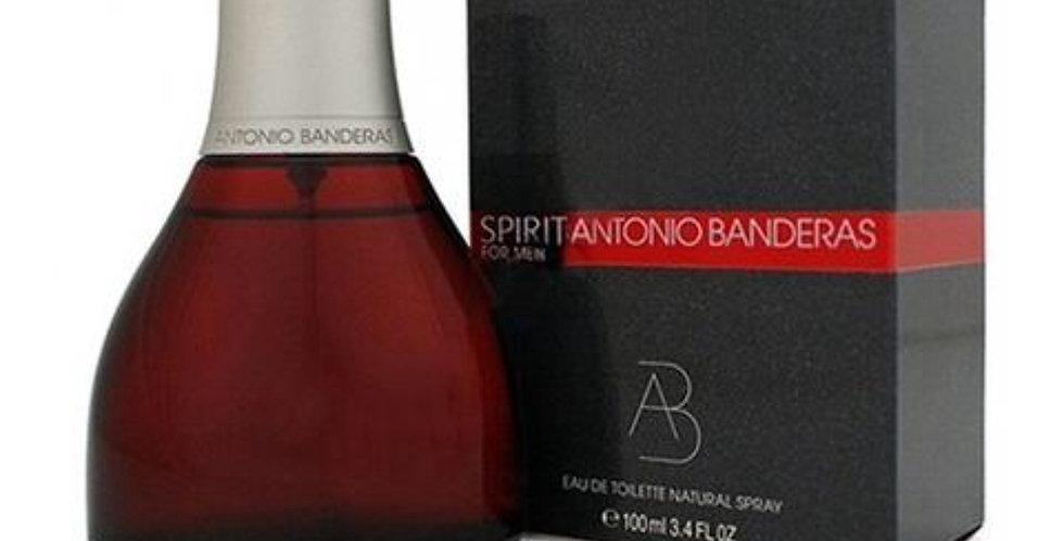 Antonio Banderas Spirit for Men EDT Spray