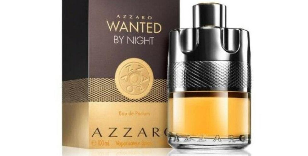 Azzaro Wanted by Night EDP Spray