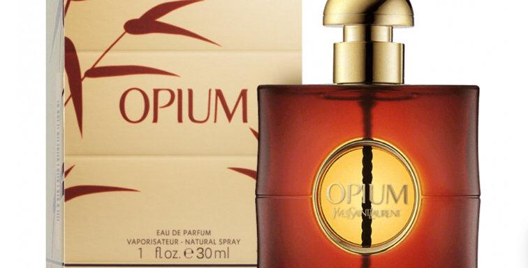 Yves Saint Laurent Opium EDP  Spray