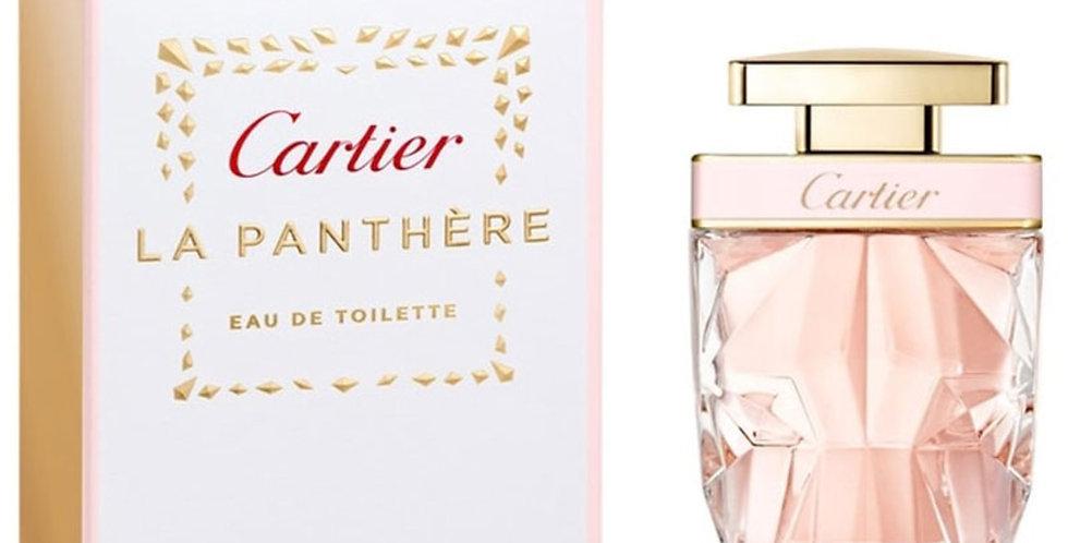 Cartier La Panthere EDT Spray