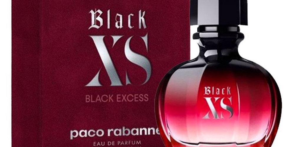 Paco Rabanne Black XS EDP Spray