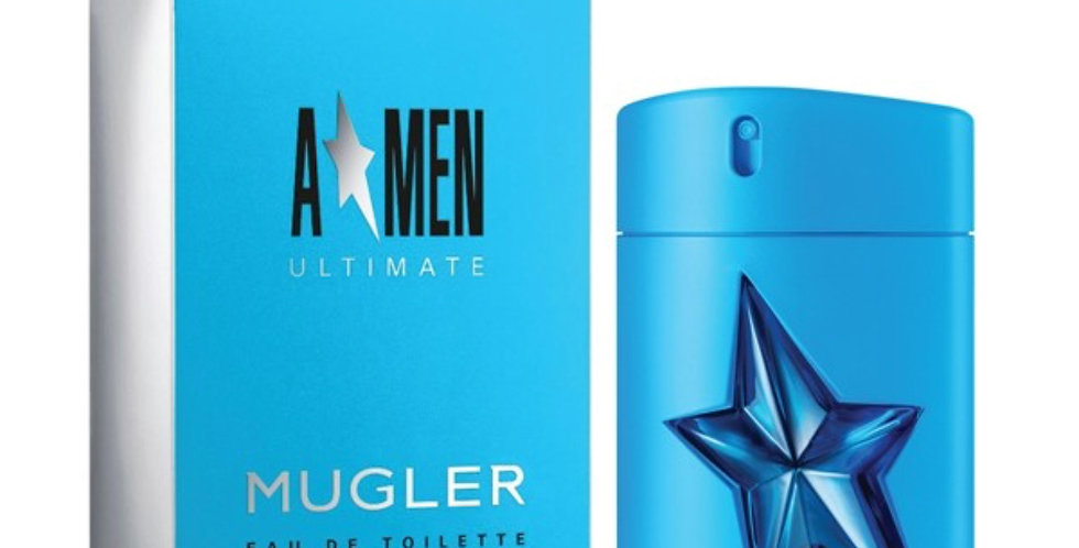 Thierry Mugler Angel Men Ultimate EDT Spray