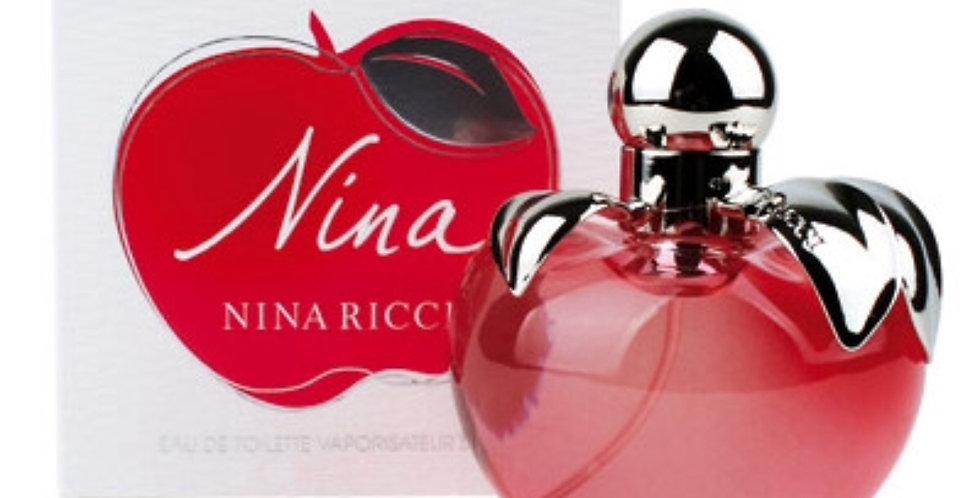 Nina EDT Spray