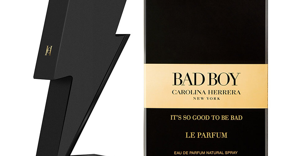 Carolina Herrera Bad Boy Le Parfum EDP Spray