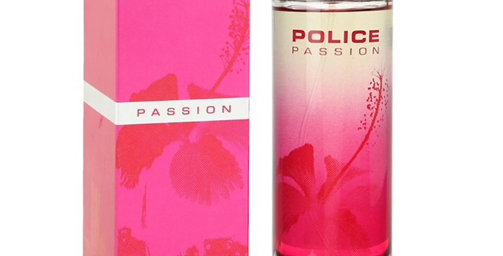 Police Passion Woman EDT Spray
