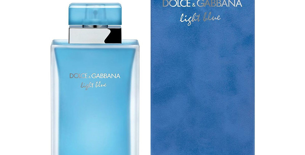 Dolce & Gabbana Light Blue Eau Intense EDP Spra