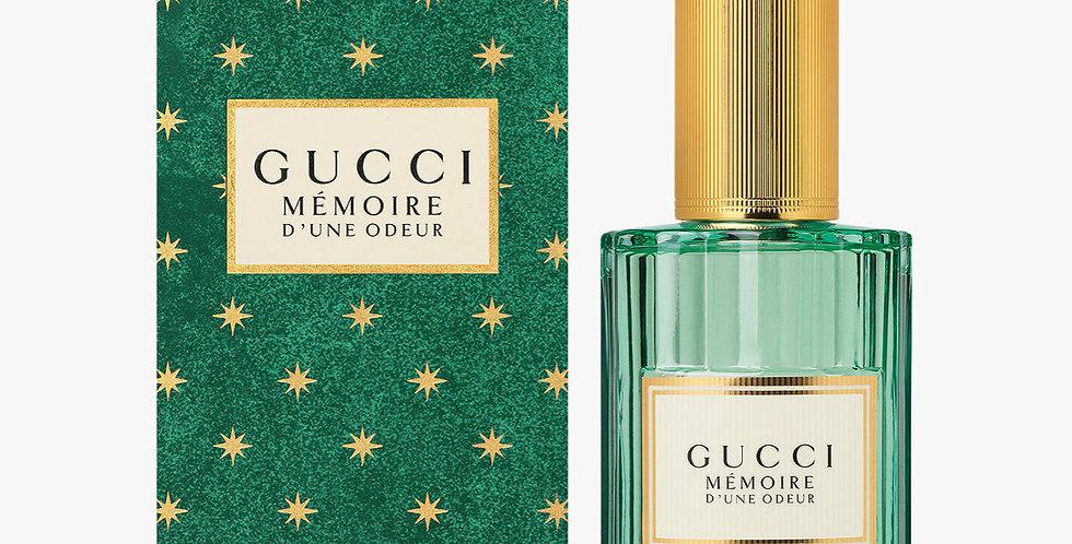 Gucci Memoire d'une Odeur EDP Spray