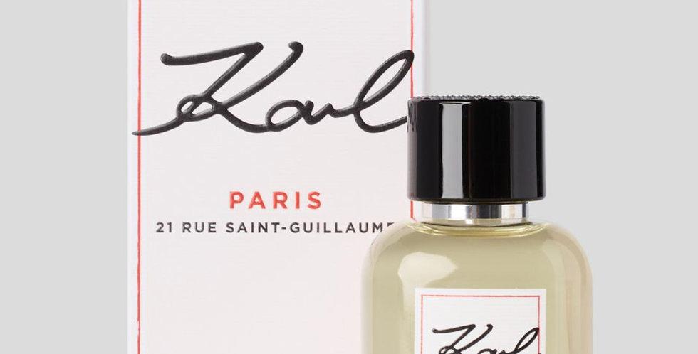 Karl Lagerfeld Paris 21 Rue Saint-Guillaume EDP Spray