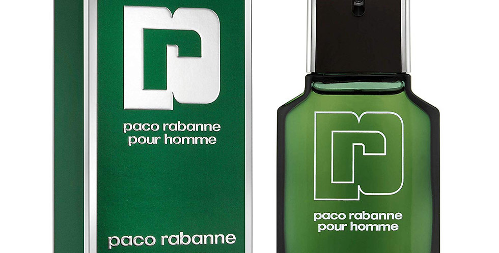 Paco Rabanne Pour Homme EDT Spray