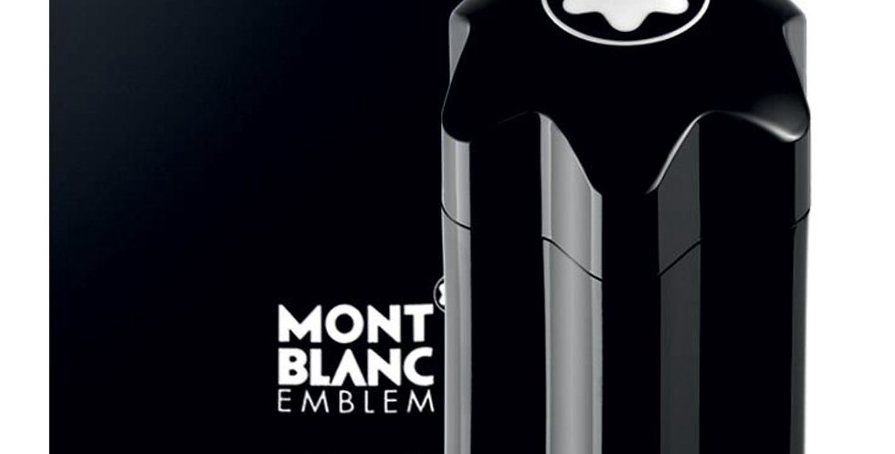 Mont Blanc Emblem EDT Spray