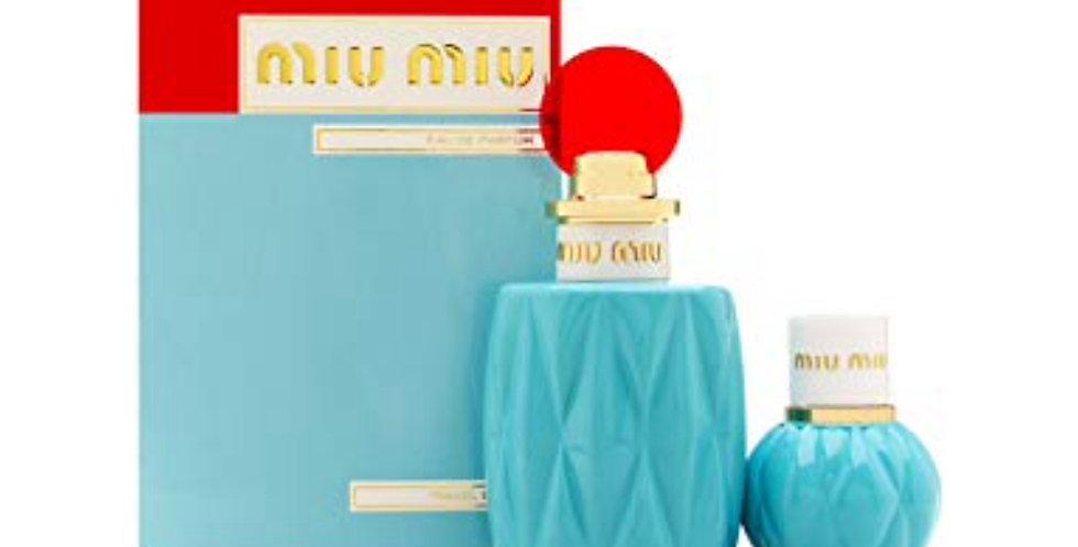 Miu Miu 100ml EDP Spray / 20ml EDP Spray