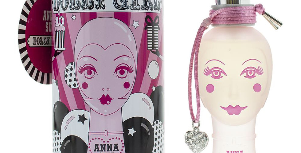 Anna Sui Dolly Girl EDT Spray - Limited Edition