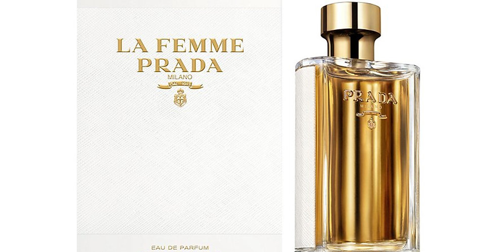 Prada La Femme EDP Spray