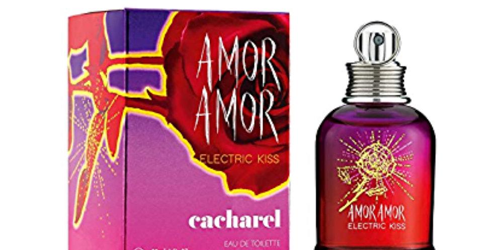 Cacharel Amor Amor Electric Kiss EDT Spray