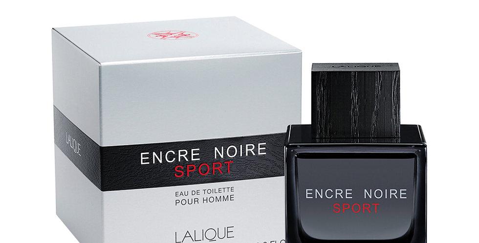 Lalique Encre Noire Men Sport EDT Spray