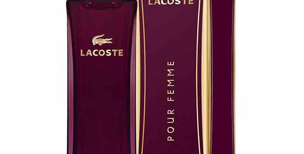Lacoste Pour Femme Elixir EDP Spray