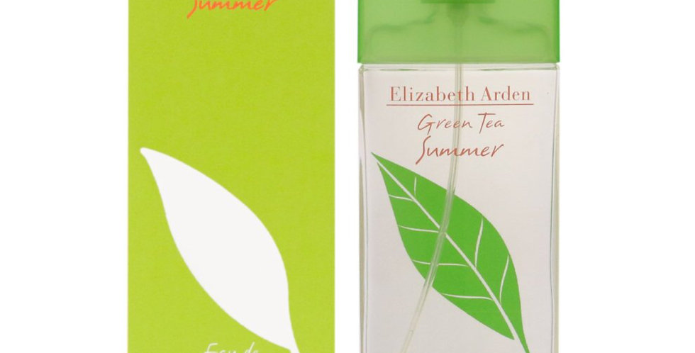 Elizabeth Arden Green Tea Summer EDT Spray