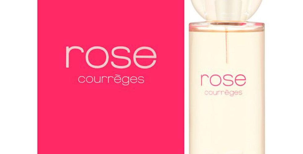 Courrèges Rose de Courrèges EDP Spray