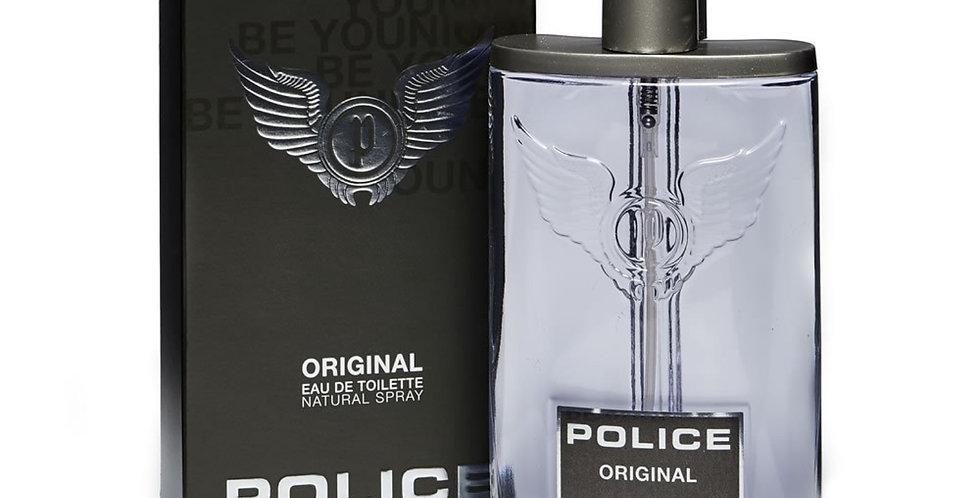 Police Original EDT Spray