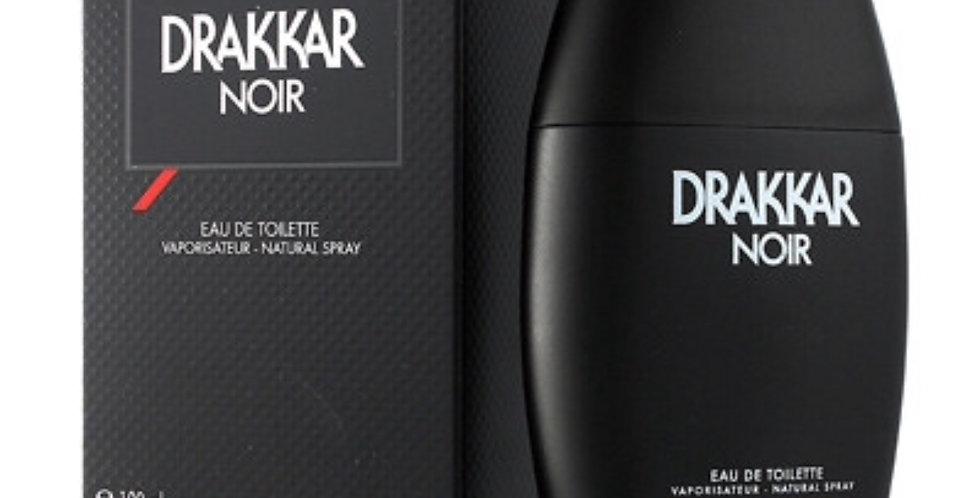 Guy Laroche Drakkar Noir Men EDT Spray