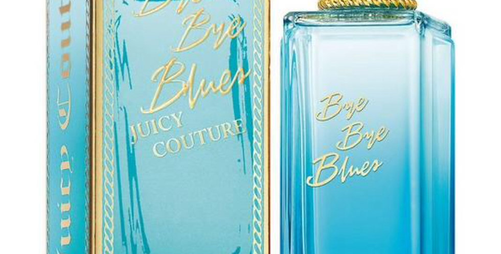 Juicy Couture Bye Bye Blues Rock The Rainbow EDT Spray