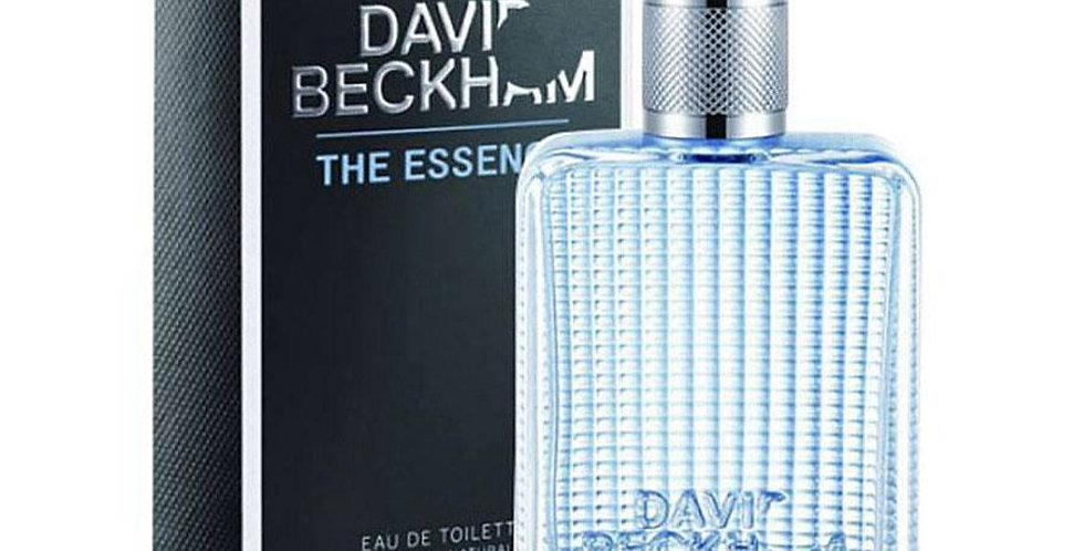 David Beckham The Essence EDT Spray