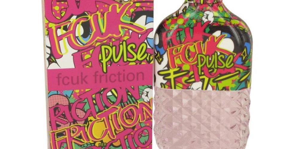 FCUK Friction Pulse for Her EDP Spray