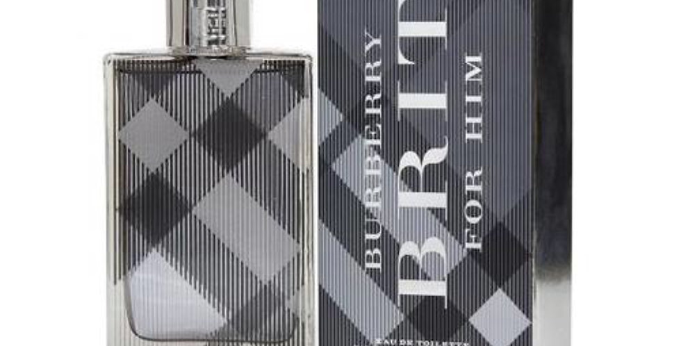 Burberry Brit Men For Him EDT Spray