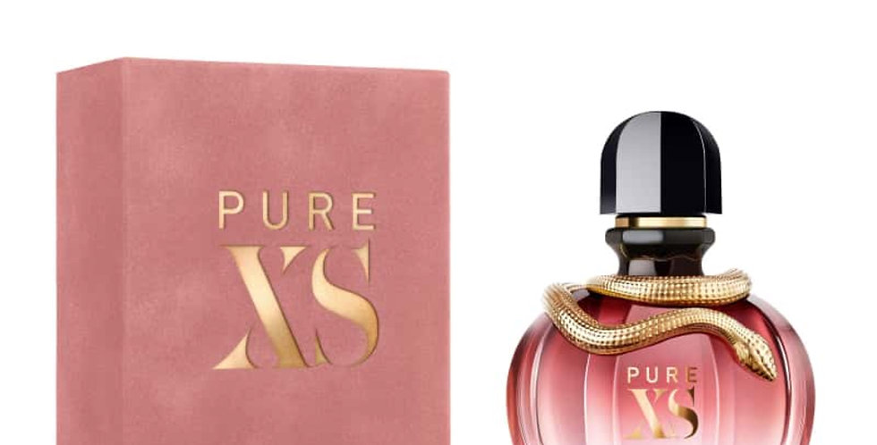 Paco Rabanne Pure XS For Her EDP Spray