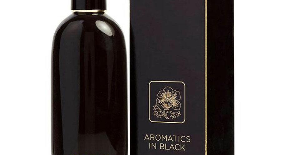 Clinique Aromatics In Black EDP Spray