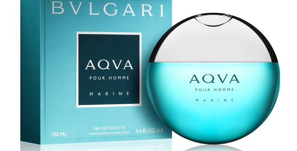 Bulgari Aqua Pour Homme Marine EDT Spray