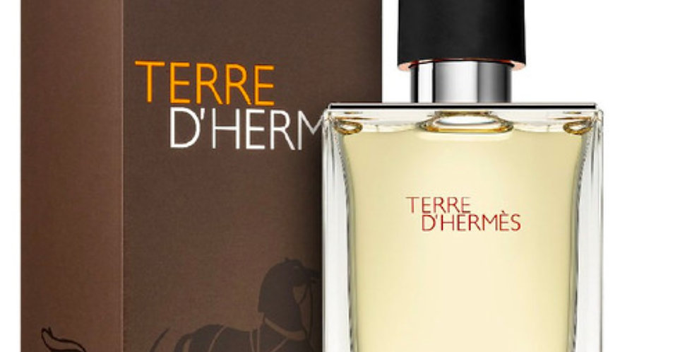 Hermès Terre d'Hermès EDT Spray