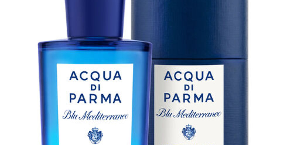 Acqua di Parma Blu Mediterraneo Bergamotto di Calabria EDT Spray