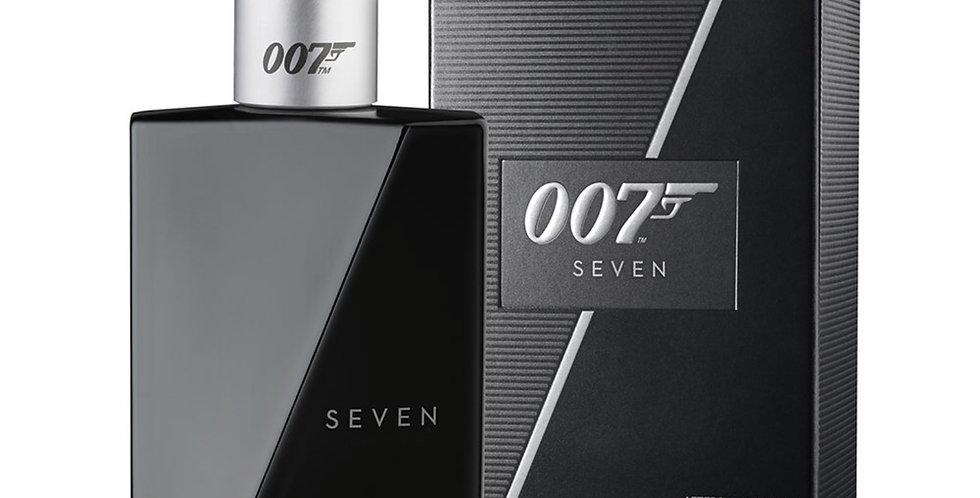 James Bond 007 Seven Aftershave Spray