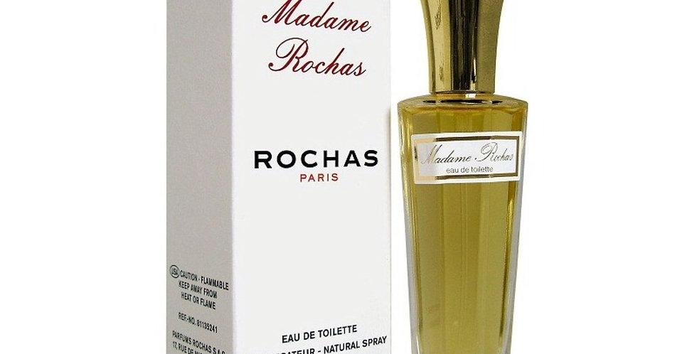 Rochas Madame Rochas EDT Spray