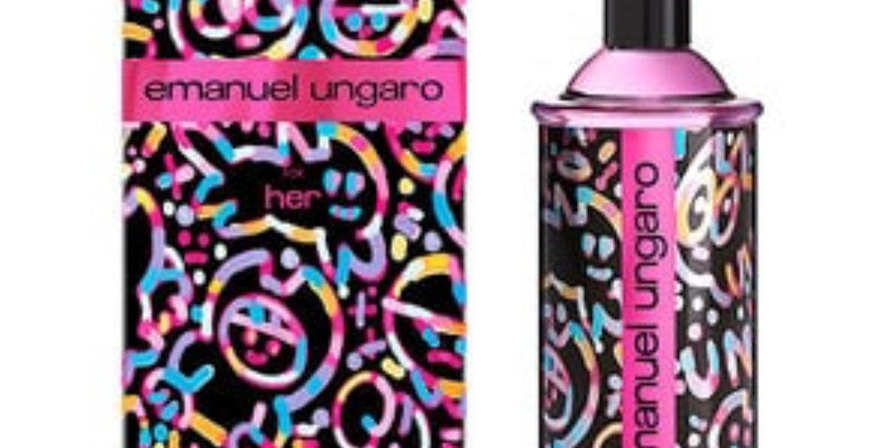 Emanuel Ungaro Ungaro for Her EDP Spray